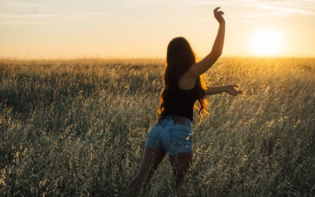 Salud al Día Magazine – Elige Ser Feliz