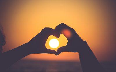 Key Ingredient in Life: Self Love