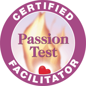 Passion Test Facilitator