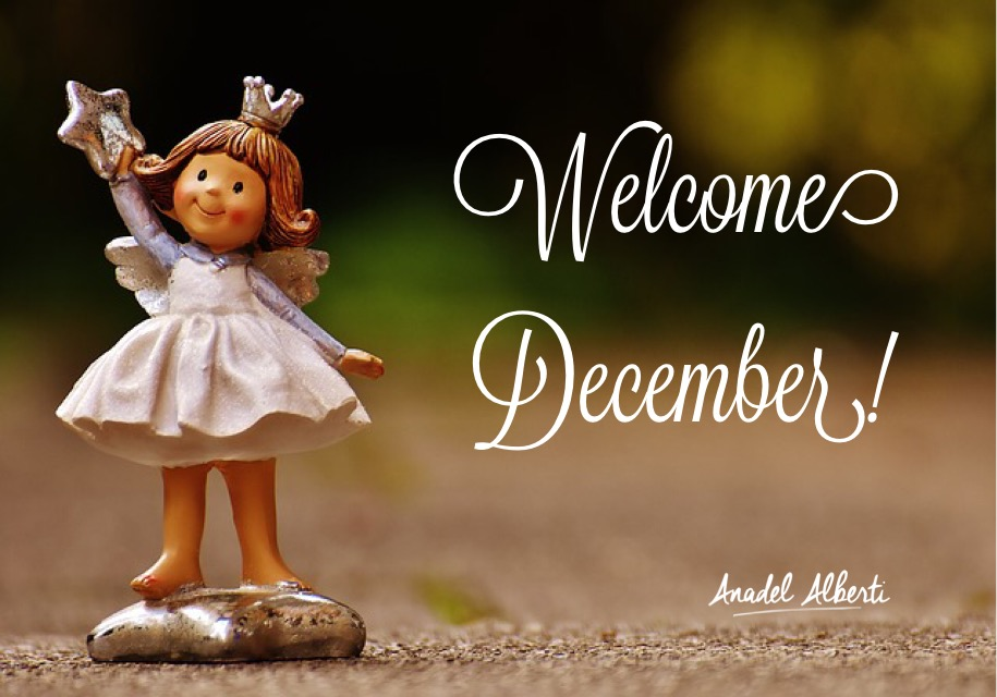 December, Last Month of the Year