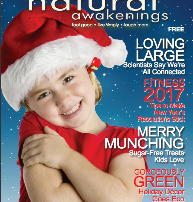 The Power of Self Love – Natural Awakenings Magazine