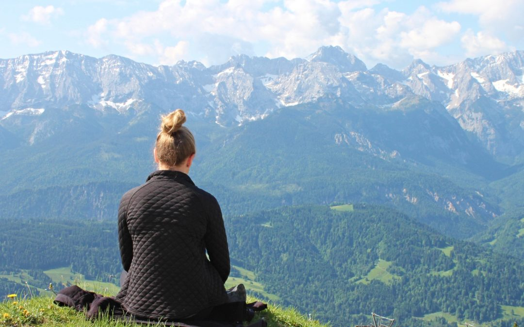 4 Misconceptions About Meditation