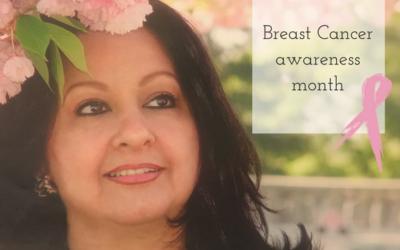 I Won The Battle Against Cancer…TWICE!